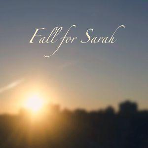 Fall for Sarah