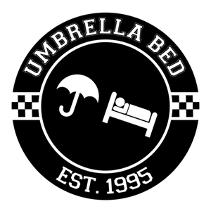 Umbrella Bed