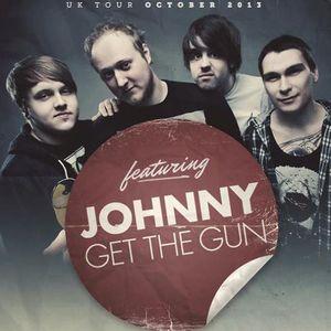 Johnny Get The Gun