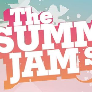 The Summer Jam Sessions