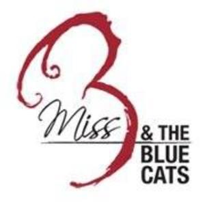 Miss B & The BlueCats