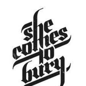 She Comes To Bury
