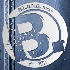 B.L.O.N.D. - Coverrock mit Charme