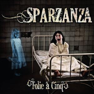 Sparzanza First Ever Uk Tour