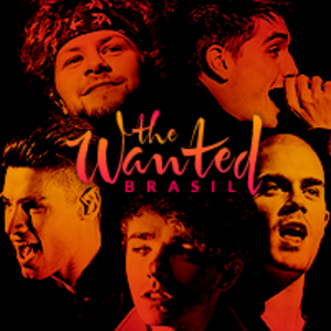 The Wanted Brasil