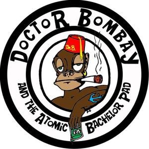 Doctor Bombay and The Atomic Bachelor Pad
