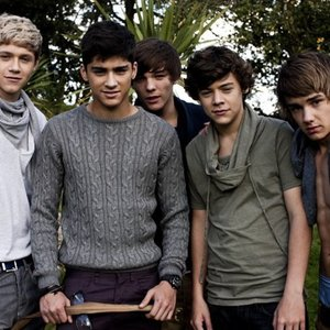 One Directioners