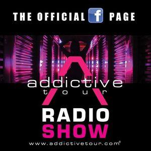 Addictive Tour Radio Show
