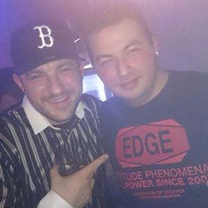 DJ DANIM FANPAGE