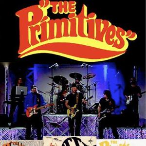 THE PRIMITIVES legend