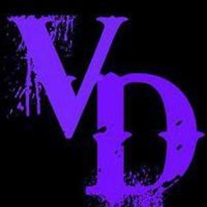 Violett Demon