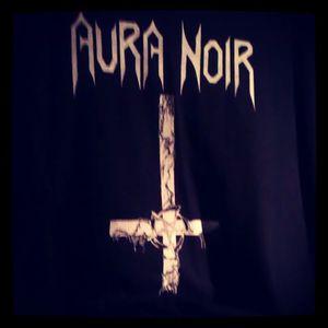AURA NOIR [official]