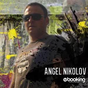 DJ Angel Nikolov