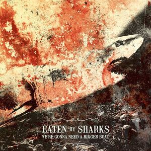 Eaten By Sharks