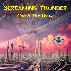 Screaming Thunder