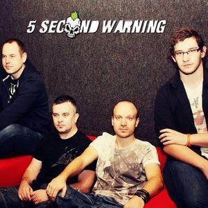 5 Second Warning