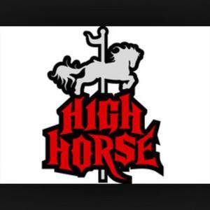 High Horse Rock Band