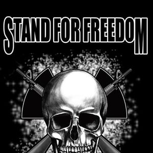Stand For Freedom ( Street Hardcore )