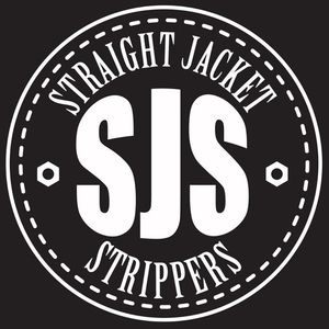 Straight Jacket Strippers