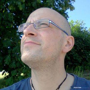Florian Martin a.k.a. Grooveterror