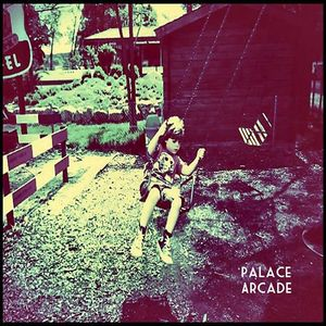 Palace Arcade