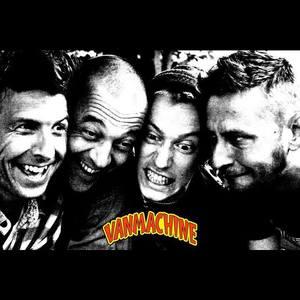 Vanmachine