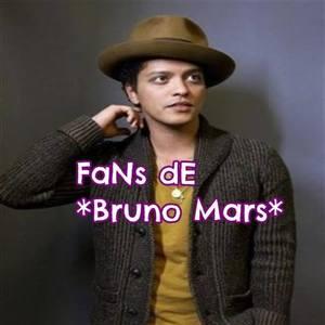 FaNs dE *Bruno Mars*