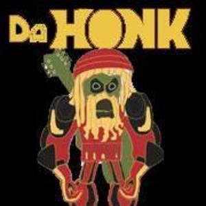 DaHONK Official