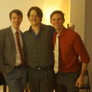 Waterloo Trio