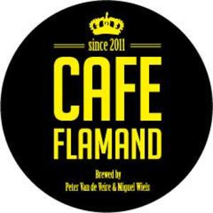 CAFE FLAMAND