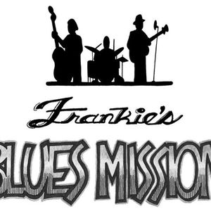 Frankie's Blues Mission