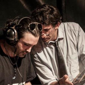 DJ Ulien et DJ Ulian
