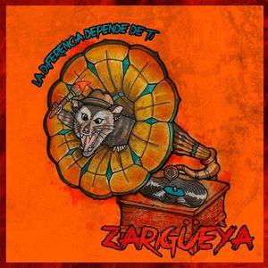 Zarigüeya
