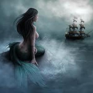 Sailing With Iris