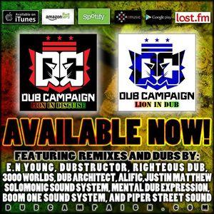 Dub Campaign