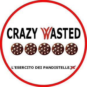 Crazy Wasted