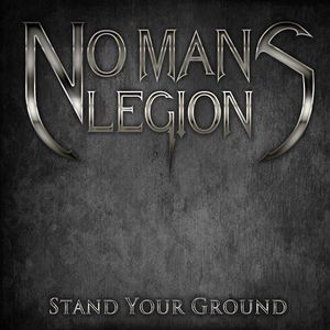 No Mans Legion