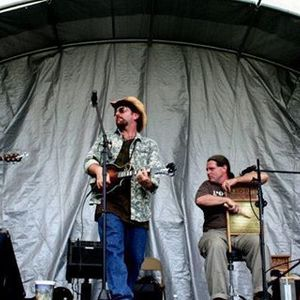 The Desperation String Band