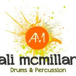 Ali McMillan - Drums & Percussion