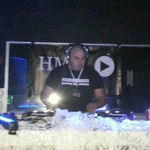 Pitchcommander (GER) - Hardcore and Gabber DJ