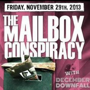 The Mailbox Conspiracy