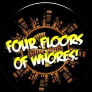 Four Floors of Whores