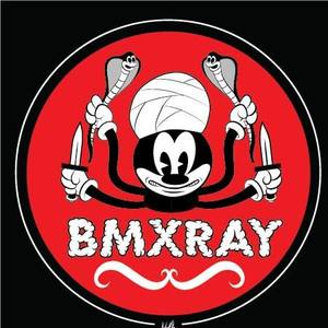 BMX-RAY