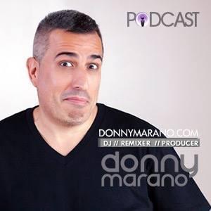 Donny Marano