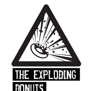 Exploding Donuts