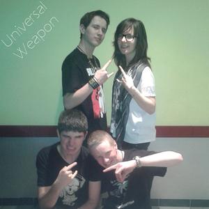 Universal Weapon