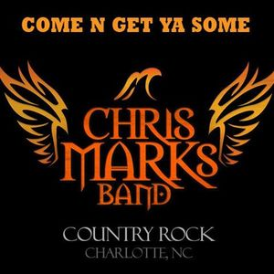 The Chris Marks Band