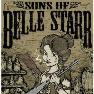 Sons Of Belle Starr