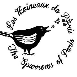 Les Moineaux de Paris / The Sparrows of Paris