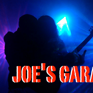 Joe's Garage Band